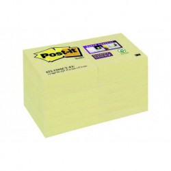 Foglietti Post-it® Super Sticky 622
