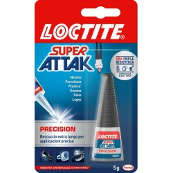 SUPER ATTAK PRECISION 5g
