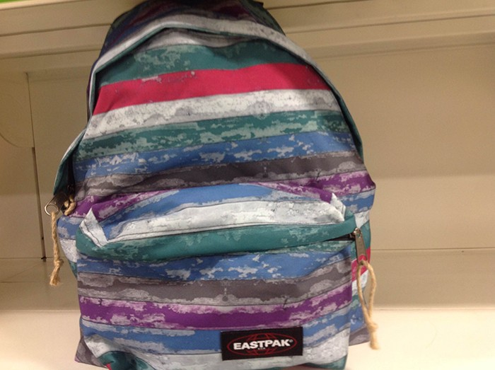 Zaini Eastpak U.S.A. Originals